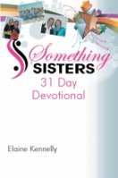 Something Sisters 31 Day Devotional